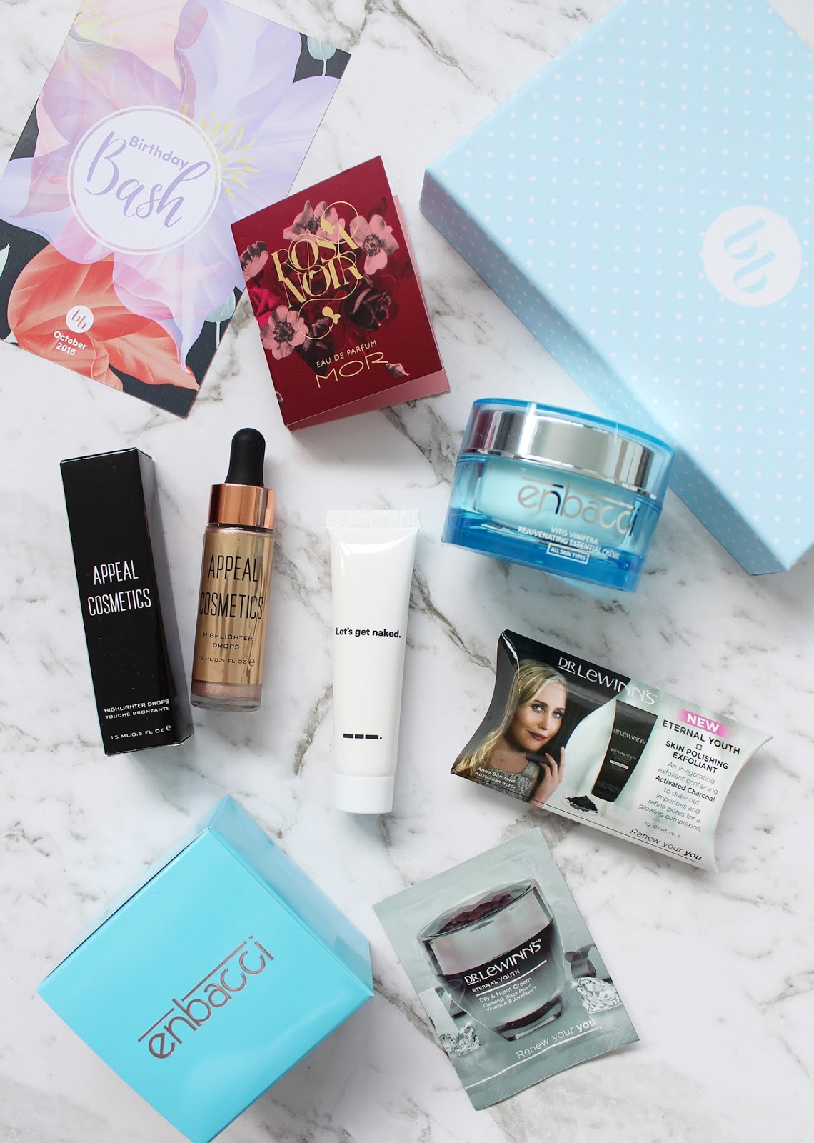 BELLABOX NZ | October '18 Unboxing + Thoughts - CassandraMyee