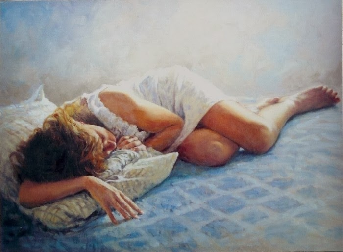 Магия живописи. Charles Morris