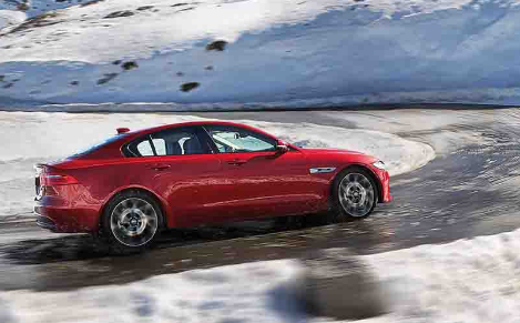 2018 Jaguar XE Specs, Redesign, Change, Rumor, Price, Release Date