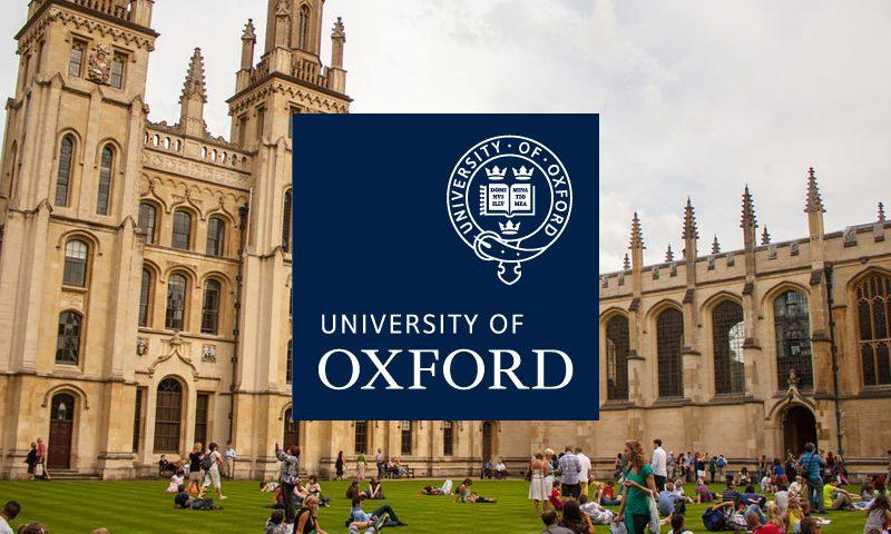Universidades inglesas