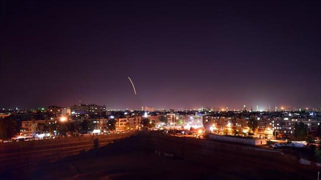 """EEUU e Israel no lograrán prolongar la crisis en Siria"""