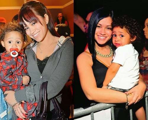 Lil Wayne S Baby Mother Sarah Vivan Gives First Interview