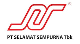 Logo PT Selamat Sempurna