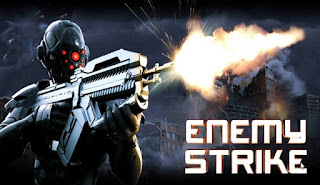 Enemy strike mod apk download