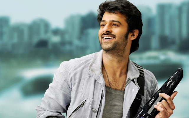 Prabhas HD Desktop Wallpapers