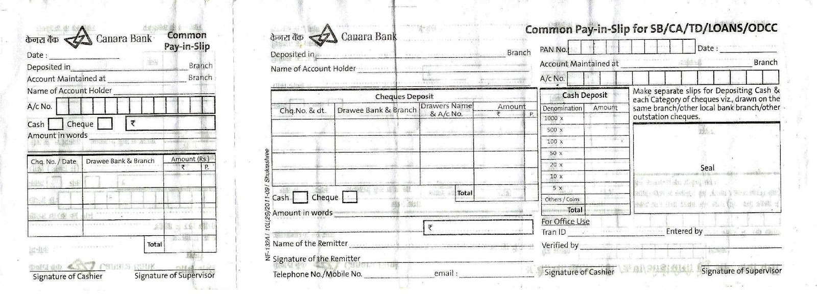 Construction Loan Advance Request Form Image 5