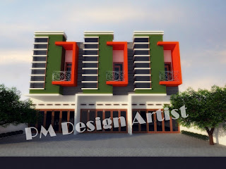 Model Desain Toko Minimalis Modern Terbaru  25 Model Desain Toko Minimalis Modern Terbaru 2018
