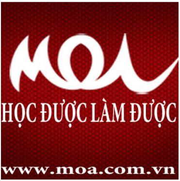 Học viện MOA – Nơi đào tạo Digital Marketing hàng đầu Việt Nam