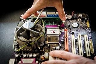 Cursos Online de Montagem e Manutenção de Computadores