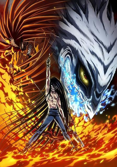 Ushio to Tora 2nd Season