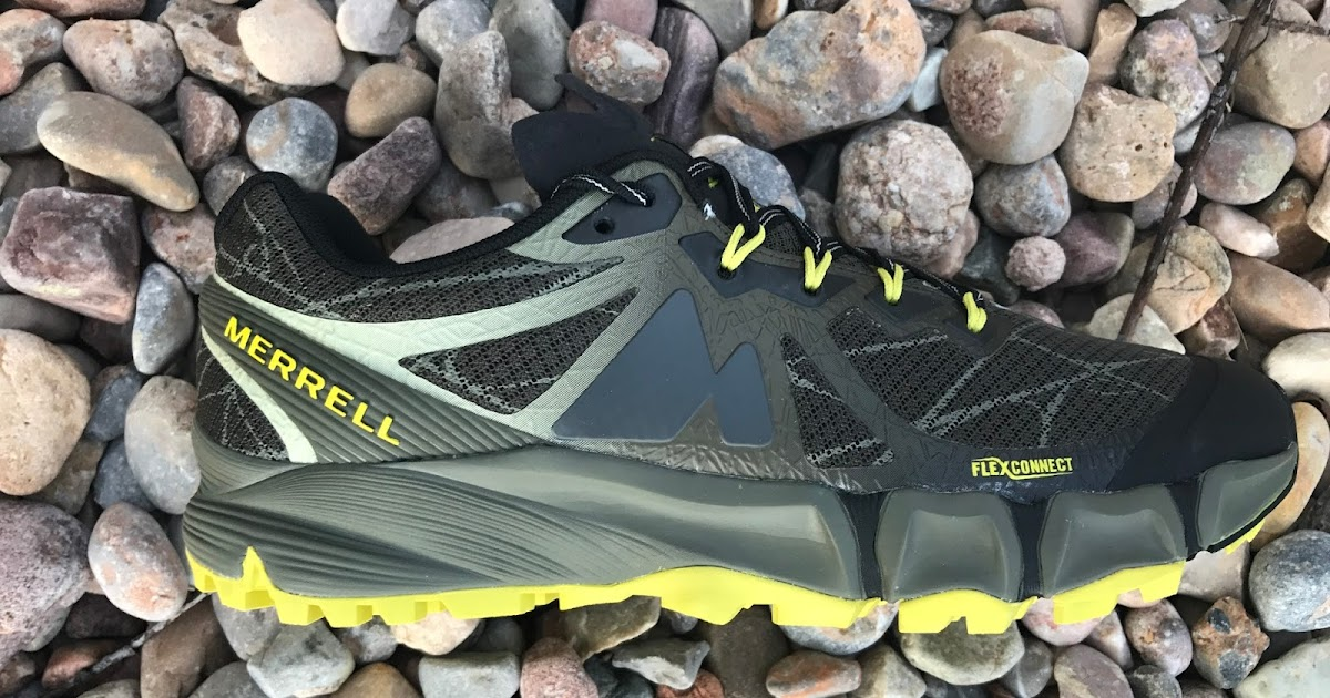 Road Trail Run: Merrell Agility Peak Flex Review: Serious Mountain Runner with Great  Mid Foot to Heel Hold and Stability