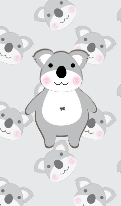 Koala Koala Theme v.1