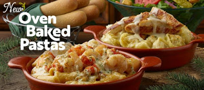 Brand eating - What are the specials at olive garden ...