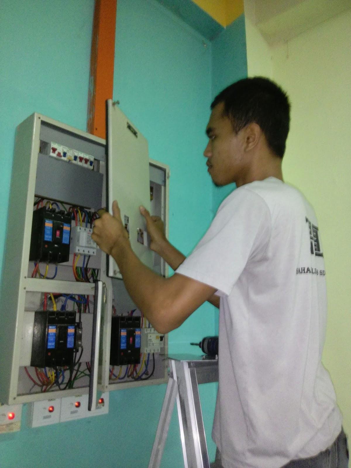 troubleshoot/repair wiring elektrik shah alam, petaling jaya dan ...