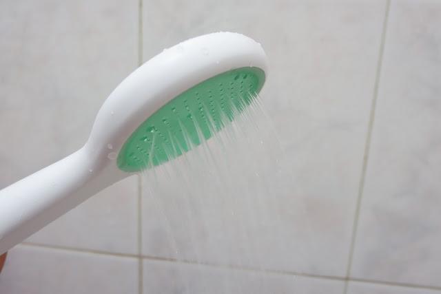 ciptakan pengalaman mandi menyenangkan dengan 3 nilai kebaikan genie hand shower