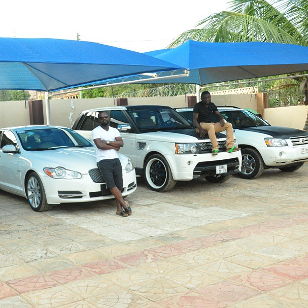 Who Owns Range Rover >> Young Rich Ghanaians And Their Toys ~ Ghana Leaks Blog! Exclusive News From The Motherland
