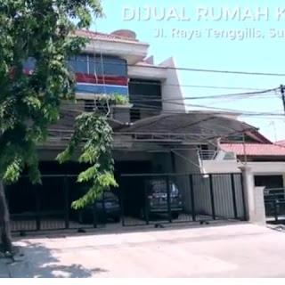 Tenggilis Mejoyo Surabaya Selatan
