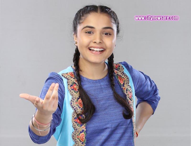Muskaan Bamne as Siddhi
