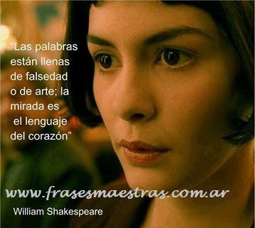 Frases De Amor William Shakespeare