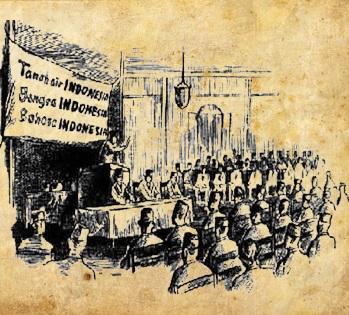 Organisasi Pemuda Pada Masa Pergerakan Nasional