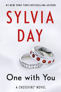 One with You (Crossfire #5) by Sylvia Day [ePub]