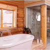 Old Rustic Bathroom Ideas