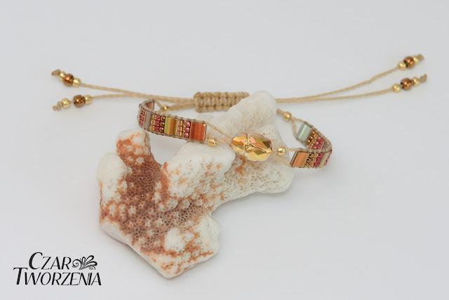 żuczek osobisty osobista biżuteria ręcznie robiona wrocław