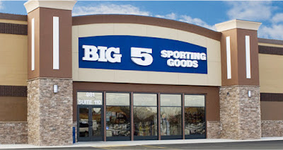 Big 5 Sporting Goods Black Friday 2017