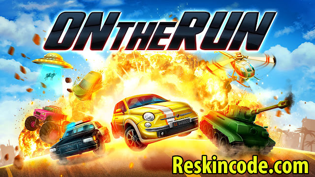 On The Run Miniclip Unity Source Code Complete Project
