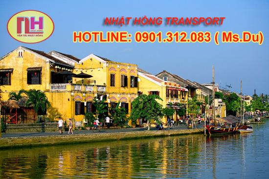 Công ty vận chuyển hàng hóa đi Quảng Ngãi giá rẻ chất lượng