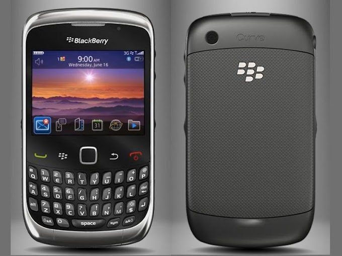 BlackBerry 9300 Autoloader Download Link: FULL OS