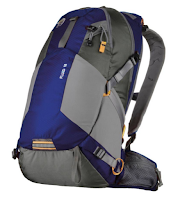 Mountain Hardwear Fluid Backpack