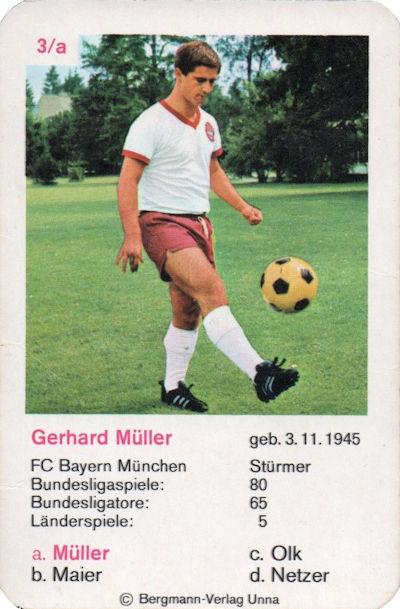 Football Cartophilic Info Exchange Bergmann Verlag