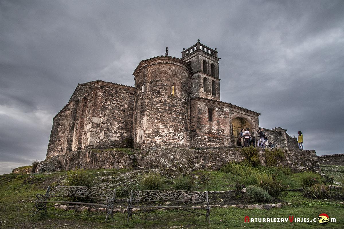 Marismas del Odiel, Huelva