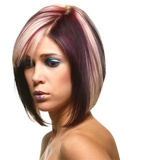 Pleasing Short Trendy Hairstyles Trendy Haircuts Trendy Haircuts Round Faces Hairstyles For Women Draintrainus