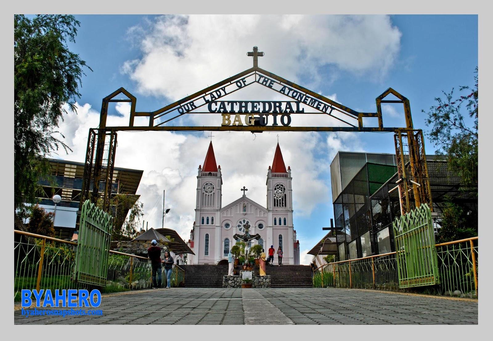 San Francisco Church Naga City