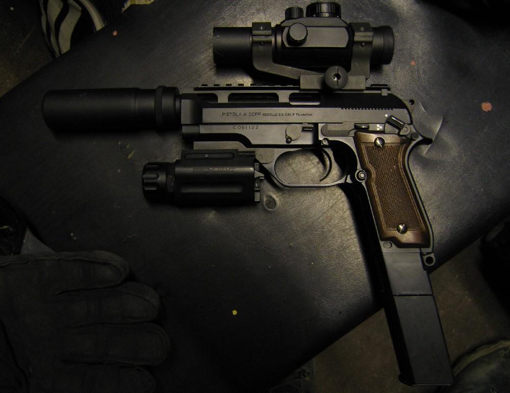Black Picture Hd Wallpaper Guns Amp Weapons Barreta 93r