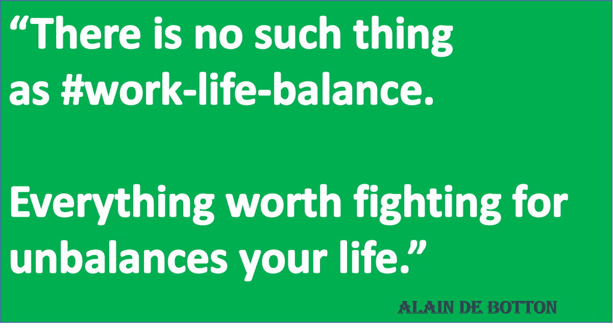 Work Life Balance Quote Amusing 21 Worklifebalance Quotes For Peace Of Mind On A2Z Quotes