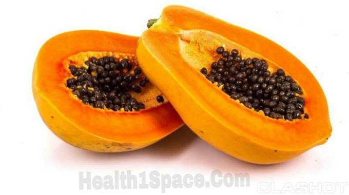 Benefits And Uses of Papaya Seeds