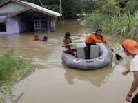 Doa ketika terjadi banjir