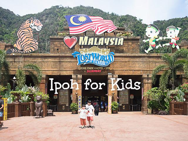 The Limestone S Restaurant Ipoh Perak