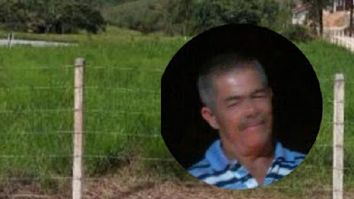 Idoso comete suicídio na zona rural de São Felipe neste domingo (3)