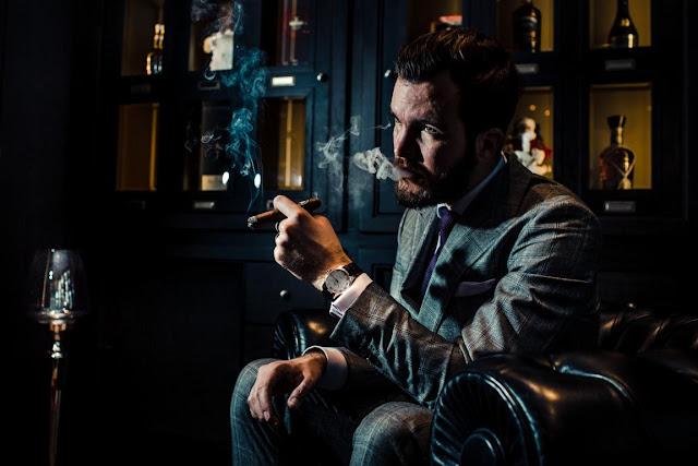 cigarre rauchen zürich