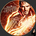 Doctor Strange Bluray Label