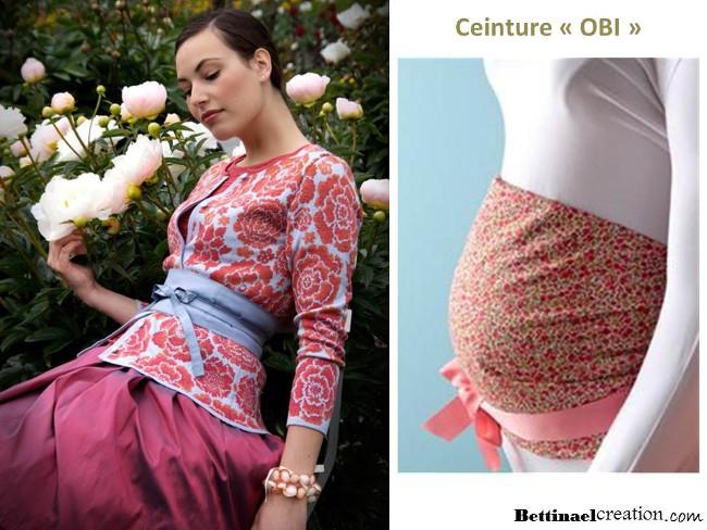 La ceinture Obi existe dans toutes les matières. Que vous soyez adeptes de  cuir, simili cuir, lycra, coton ou élastique, la ceinture Obi se décline de  mille ... 653d286b9a8
