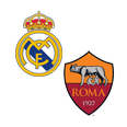 Real Madrid AS Rom Live Stream
