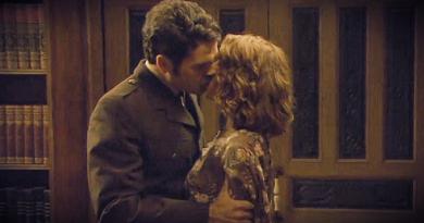 Emilia e Cristobal si mettono insieme: anticipazioni spagnole Il Segreto sorprendenti