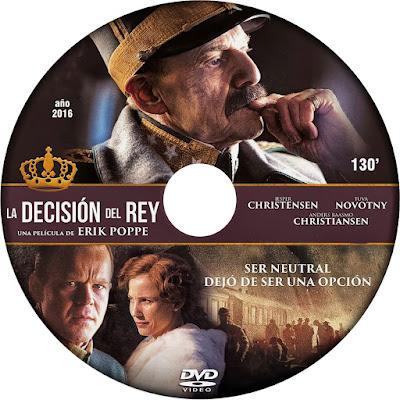 La Decisión del Rey - [2016]