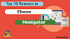 Top 10 Reasons To Choose Hostgator