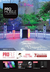 PRO Mobile Featured DJ